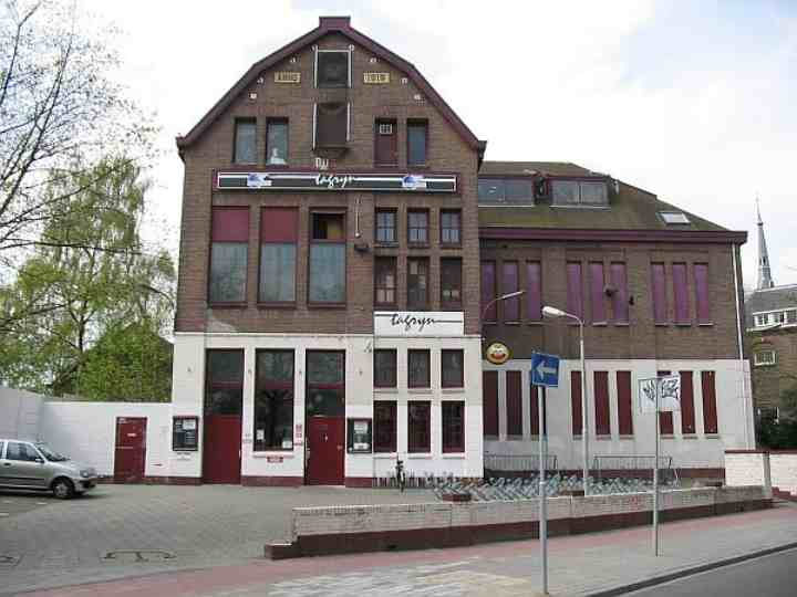 Koninginneweg+44