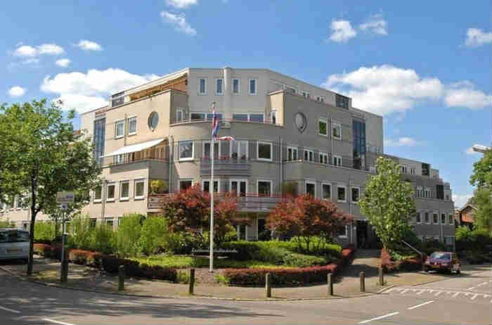 Architectenbureau Den Haag : Architectenbureau trema den haag hilversum